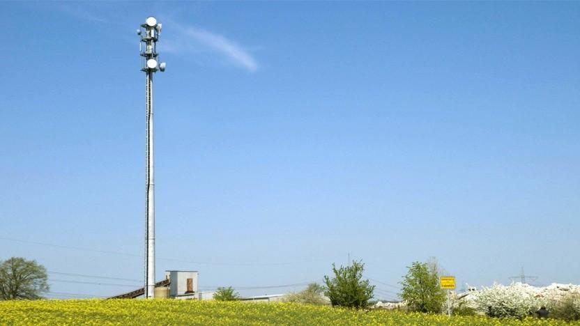 LTE bei Telefonica - sonst in allen Tests hinten