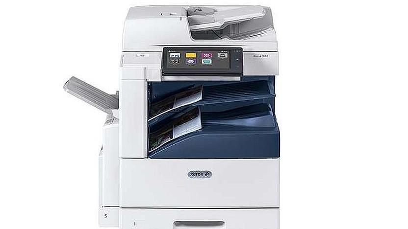 Drucker: Xerox will HP für 27 Milliarden US-Dollar kaufen - Golem.de