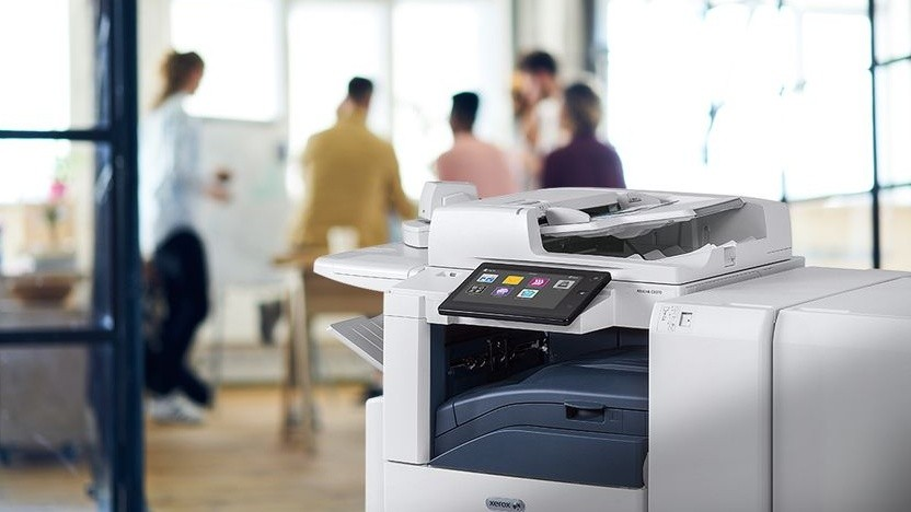 Drucker von Xerox