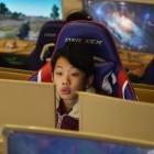 Strikte Kontrolle: Chinas Minderjährige dürfen nur 90 Minuten Computer spielen