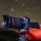 EOS Ra: Canon bringt spiegellose Vollformatkamera für Sternengucker