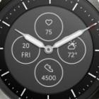 Hybrid HR: Fossil präsentiert neue Smartwatch mit Display und Zeigern