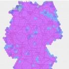 Bundesnetzagentur: Funkloch-App zeigt, wo es kein Netz gibt