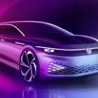 Volkswagen: ID. Space Vizzion als Elektrokombi vorgestellt