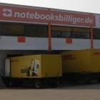 Versandhändler: Notebooksbilliger entschuldigt sich für Lieferprobleme