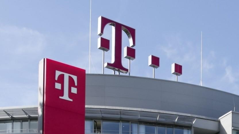 Die Deutsche Telekom hat noch kein 5G bei ihren Prepaid-Tarifen eingeführt.