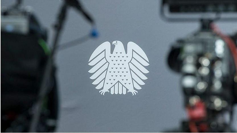 Der Bundestag (Symbolbild)