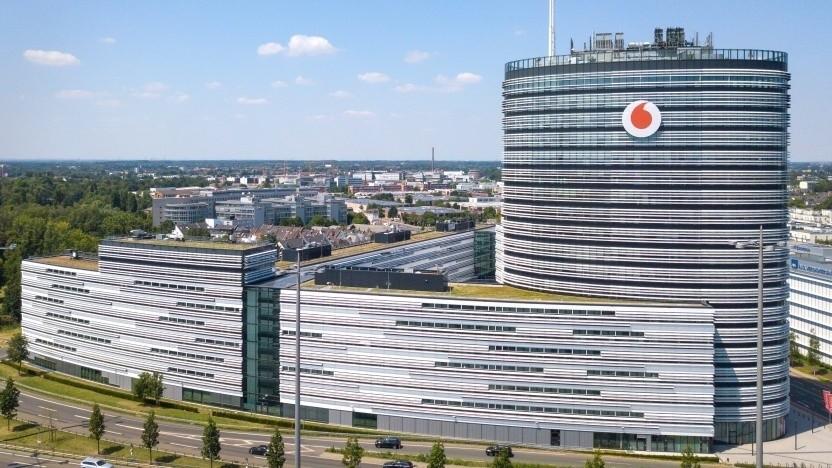 Vodafone in Deutschland