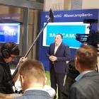 Telefónica Deutschland: Drittes 5G-Netz in Berlin gestartet