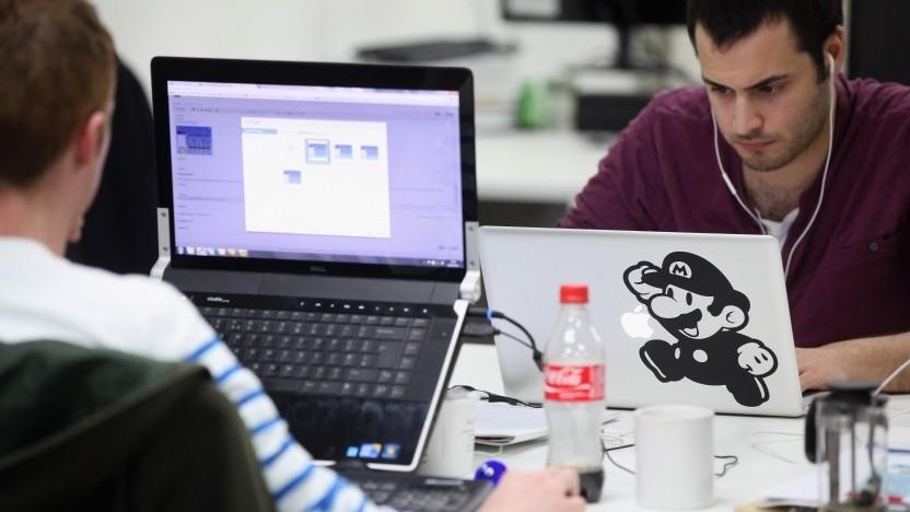 Schützen besser als Sicherheitssoftware: clevere Mitarbeiter