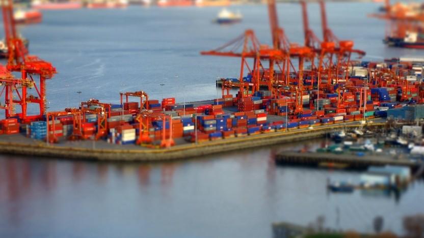 Die Container-Registry Quay ist nun Open Source.