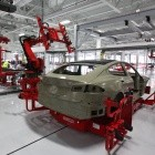 Tesla-Fabrik in Brandenburg: Remote, Germany