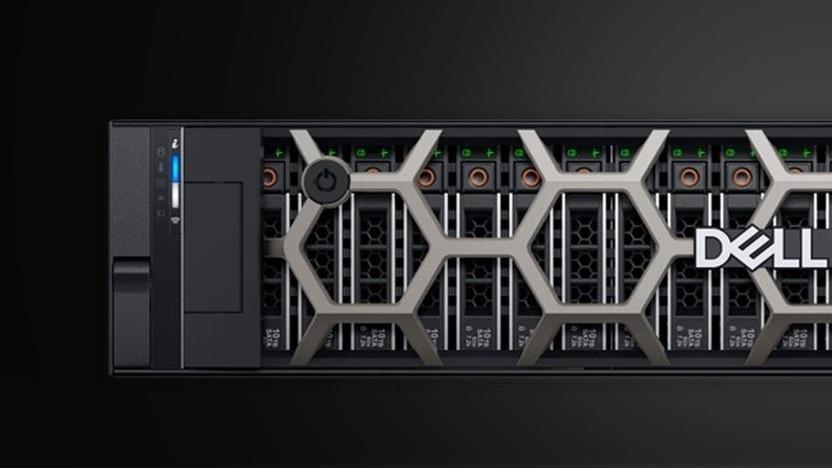 Die Poweredge Server und weitere Enterprise-Angebote von Dell gibt es jetzt zur Miete und im Abo.