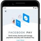 Facebook Pay: Facebook führt eigenen Bezahldienst ein