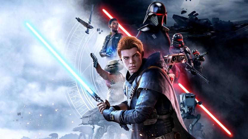 Artwork von Star Wars: Jedi Fallen Order