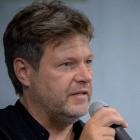 Grüne: Habeck fordert öffentlich-rechtliche Alternative zu Facebook