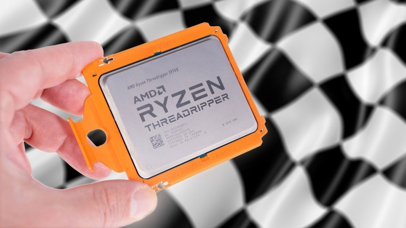 Threadripper 3970X im Test