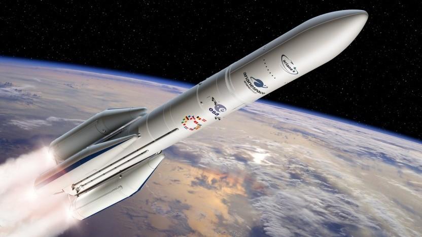 Die Ariane 6 soll Geld einsparen, ein Versprechen, das sie nicht mehr einlösen kann