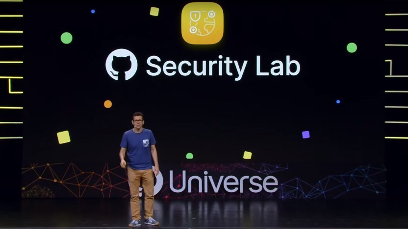 Github startet sein Security Lab.