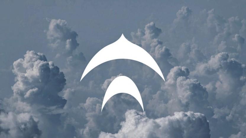Logo von Nuvia