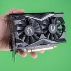 Geforce GTX 1650 Super im Test: Kleine Super-Karte hat große Konkurrenz