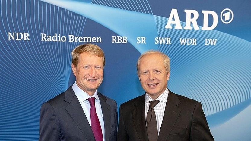 Neue Vorsitz bei der ARD ab 2020