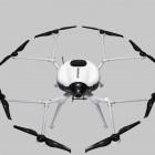 Doosan Mobility: Wasserstoff-Drohne fliegt in Spielfilmlänge