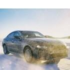 Elektroauto: Details zum BMW i4 veröffentlicht