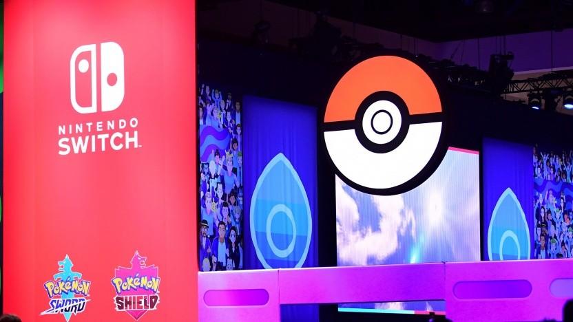 Das neue Pokémon-Spiel auf der Nintendo Switch kann Roku-Geräte abstürzen lassen.