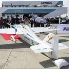 Air Race E: Flugrennserie zeigt erstes Elektroflugzeug
