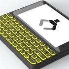 """Pocket PC: Linux-Minirechner soll """"Hacker-Konsole zum Mitnehmen"""" sein"""