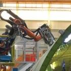 Automatisierung: Boeing entfert Montageroboter aus der Produktion der 777