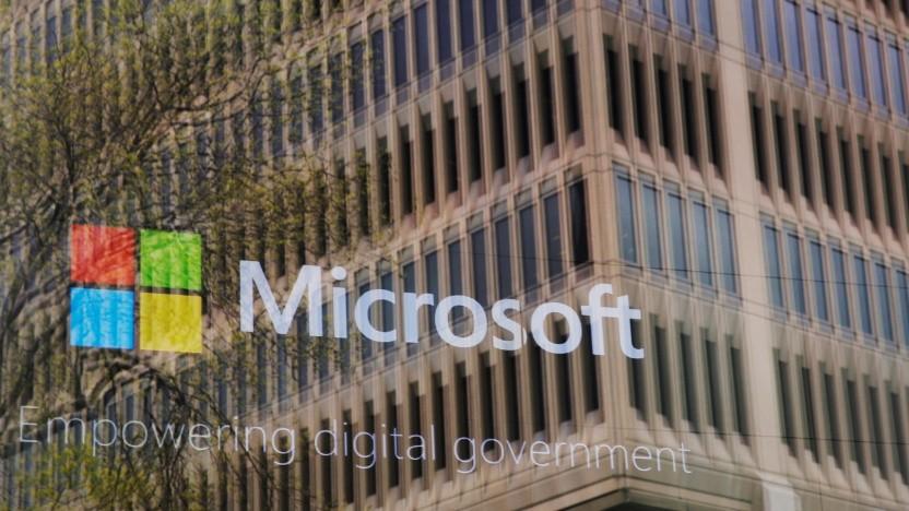 Die Digitalisierung mit Microsoft stellt Behörden vor Probleme.