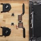 iFixit: Kleber und Nieten im neuen Macbook Pro 16 Zoll