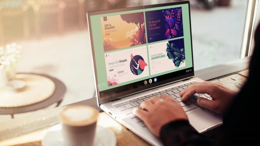 Chromebooks müssen künftig Fwupd unterstützen.