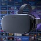VR-Headset: Oculus-Link-Beta unterstützt keine Radeon-Karten