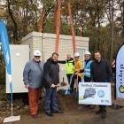 FTTH: Deutsche Glasfaser und Htp beginnen gemeinsamen Netzausbau