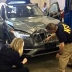 Autonomes Fahren: Ermittler geben Testfahrerin Hauptschuld an Uber-Unfall