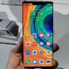 Ohne Google: Huawei startet mit Testverkauf des Mate 30 Pro in Europa