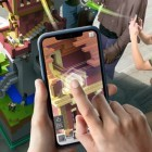 Mobile Game: Minecraft Earth im Early Access verfügbar