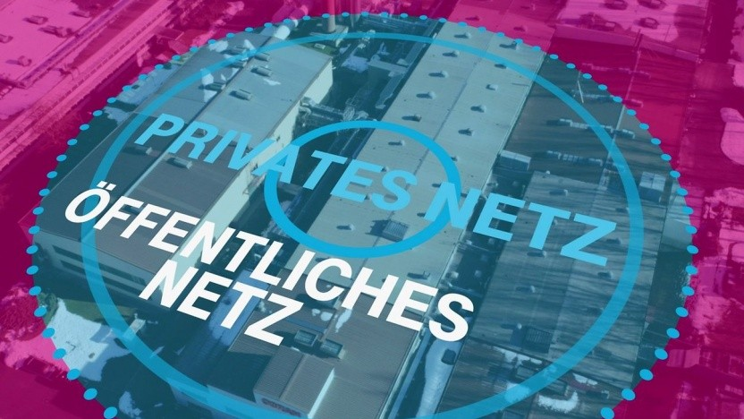 So stellt sich die Telekom Campusnetze vor.