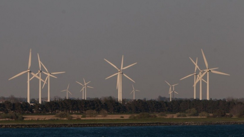 Windpark (Symbolbild): stabile Flügel