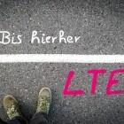 Auslandskoordination: Telekom dreht LTE an den Grenzen voll auf