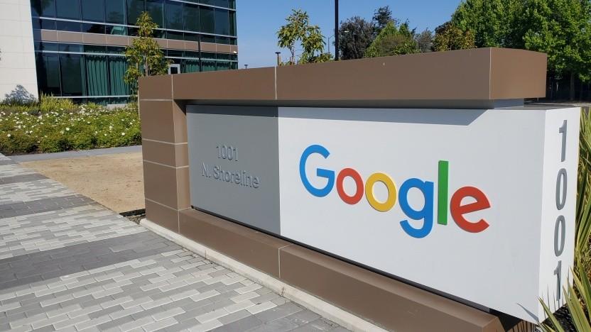 Google will gezielte Wahlwerbung stark einschränken.