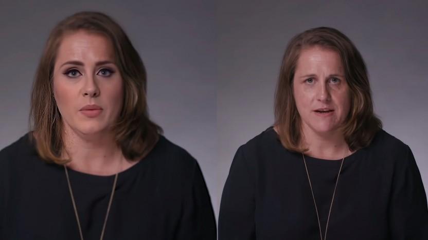 Nicht Adele (Sängerin), sondern Claire Wardle (Faktencheckerin)