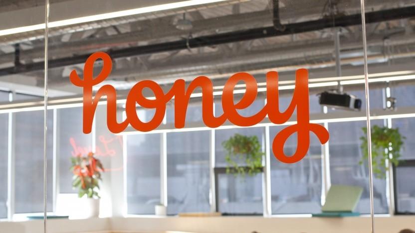 Hauptsitz von Honey Science