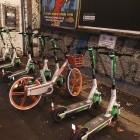 Lime: E-Scooter-Anbieter stellt Kunden Bußgelder in Rechnung