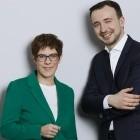 5G: Beschluss gegen Huawei auf CDU-Parteitag entschärft