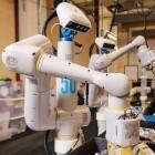 Everyday Robot Project: Alphabet X lehrt Roboter das Müllsortieren