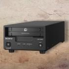 ODS-D380U: Sony archiviert Daten weiter optisch statt mit Bandlaufwerk